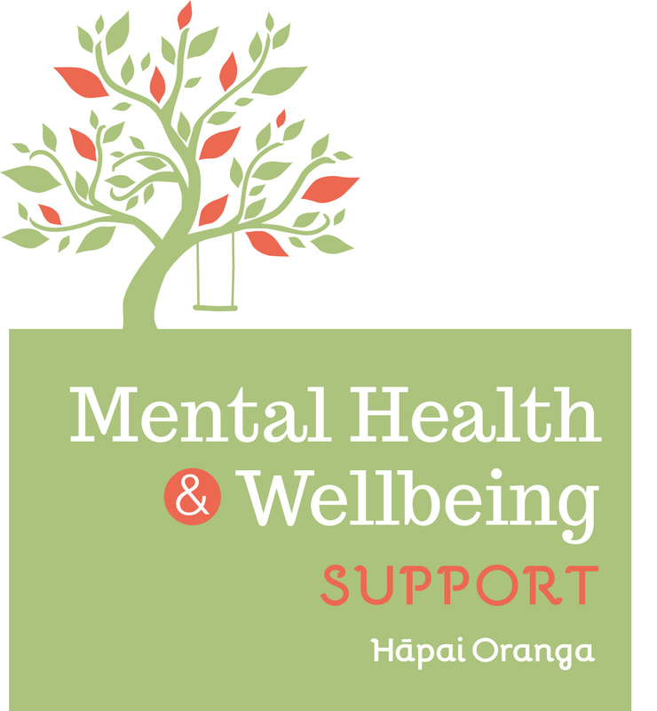 Mental Health & Wellbeing Support Wanganui